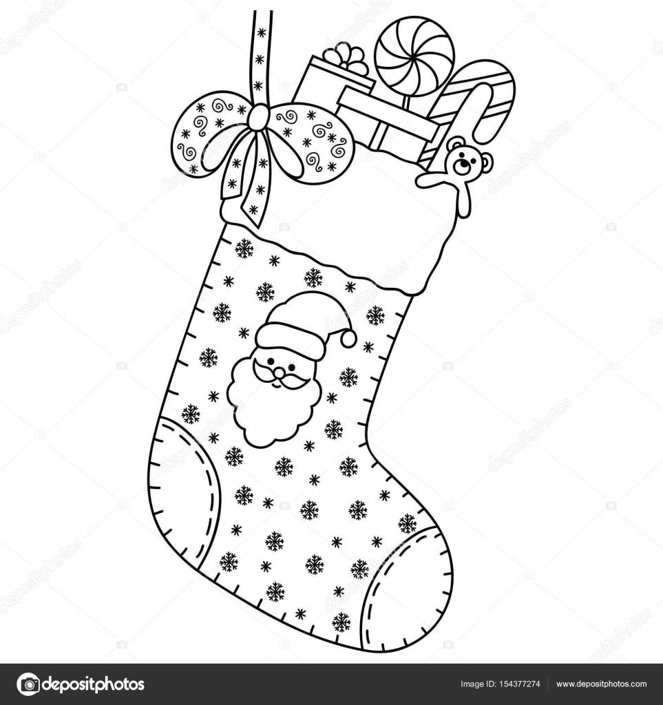 Elemento decorativo de vacaciones para la decoración para Navidad y ...