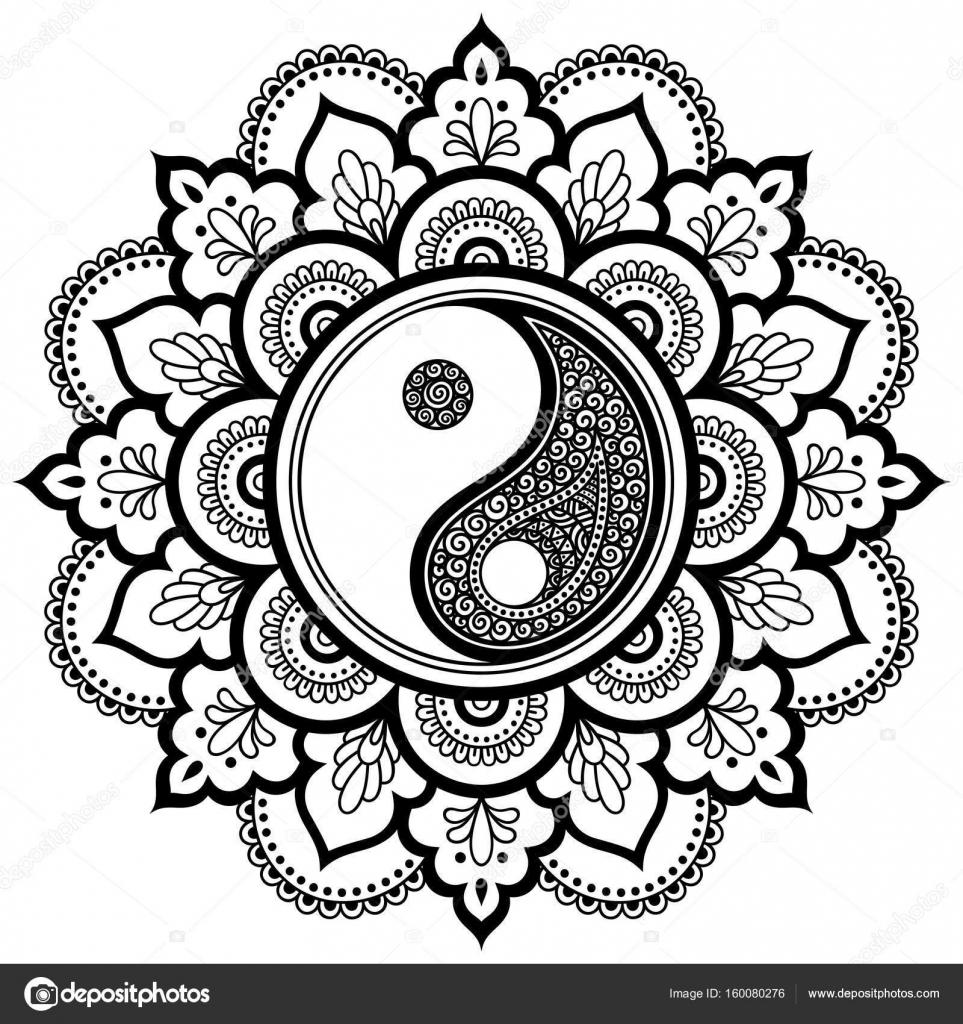 Hd wallpapers coloriage mandala tigre imprimer - Coloriage a imprimer mandala ...