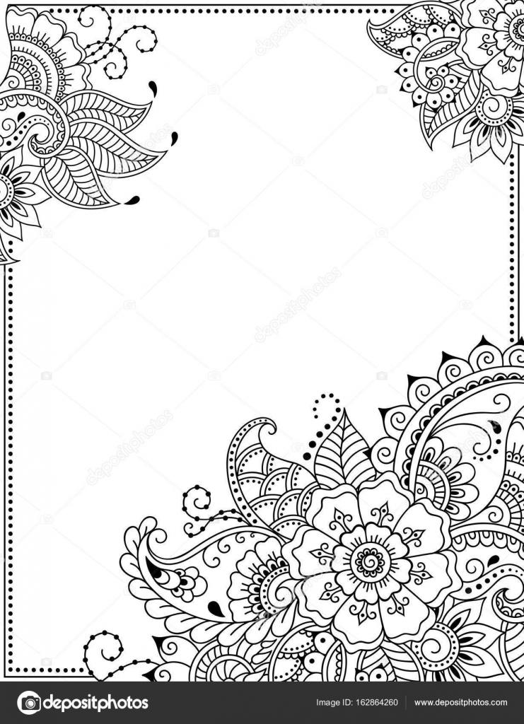 Imágenes Decorativas Para Cuadernos Estilizado Con El