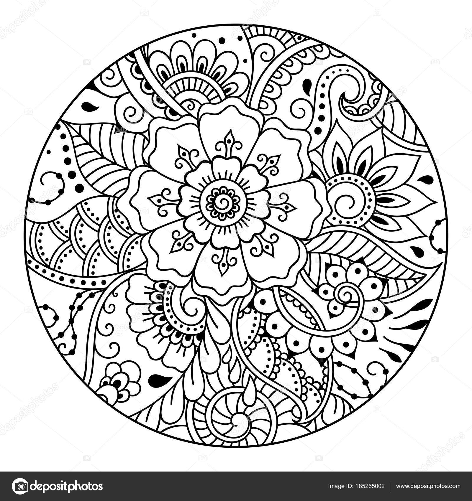 740+ Anti Stress Coloring Book Pictures Free Images