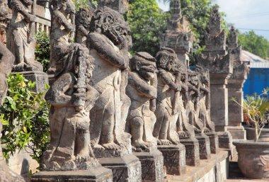 Pura Maduwe Karang temple