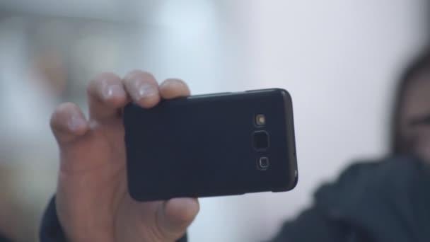Selfies az iphone