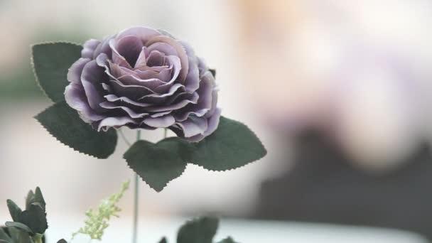 schöne Blumen zur Dekoration