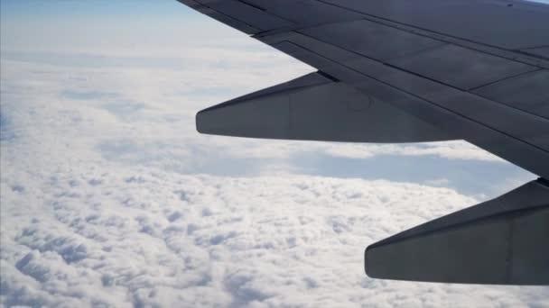 Düsenflugzeug-Fenster
