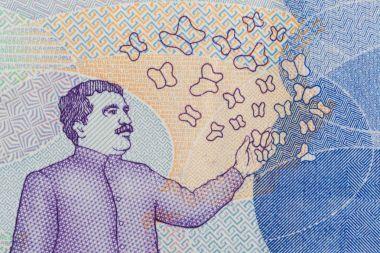 Nobel Prize Gabriel Garcia Marquez
