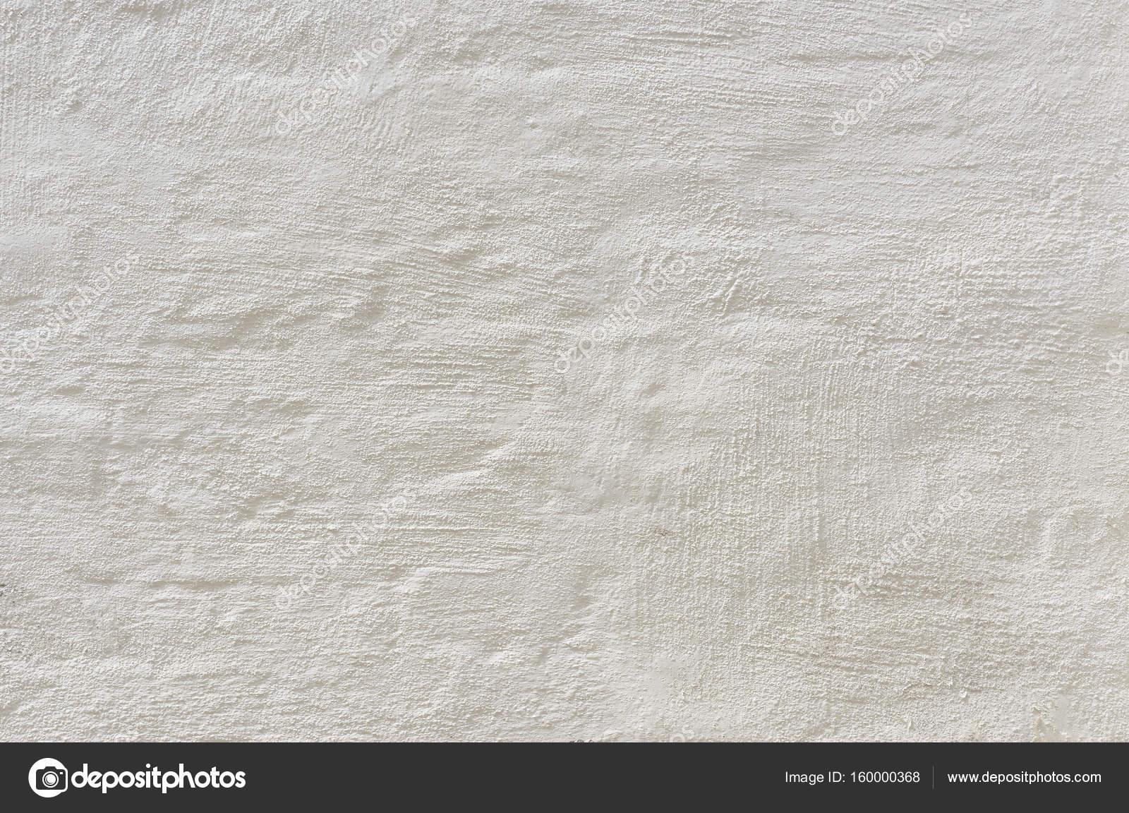 Weiß verputzt rauhe Wand Grunge Hintergrund — Stockfoto © Interpas ...