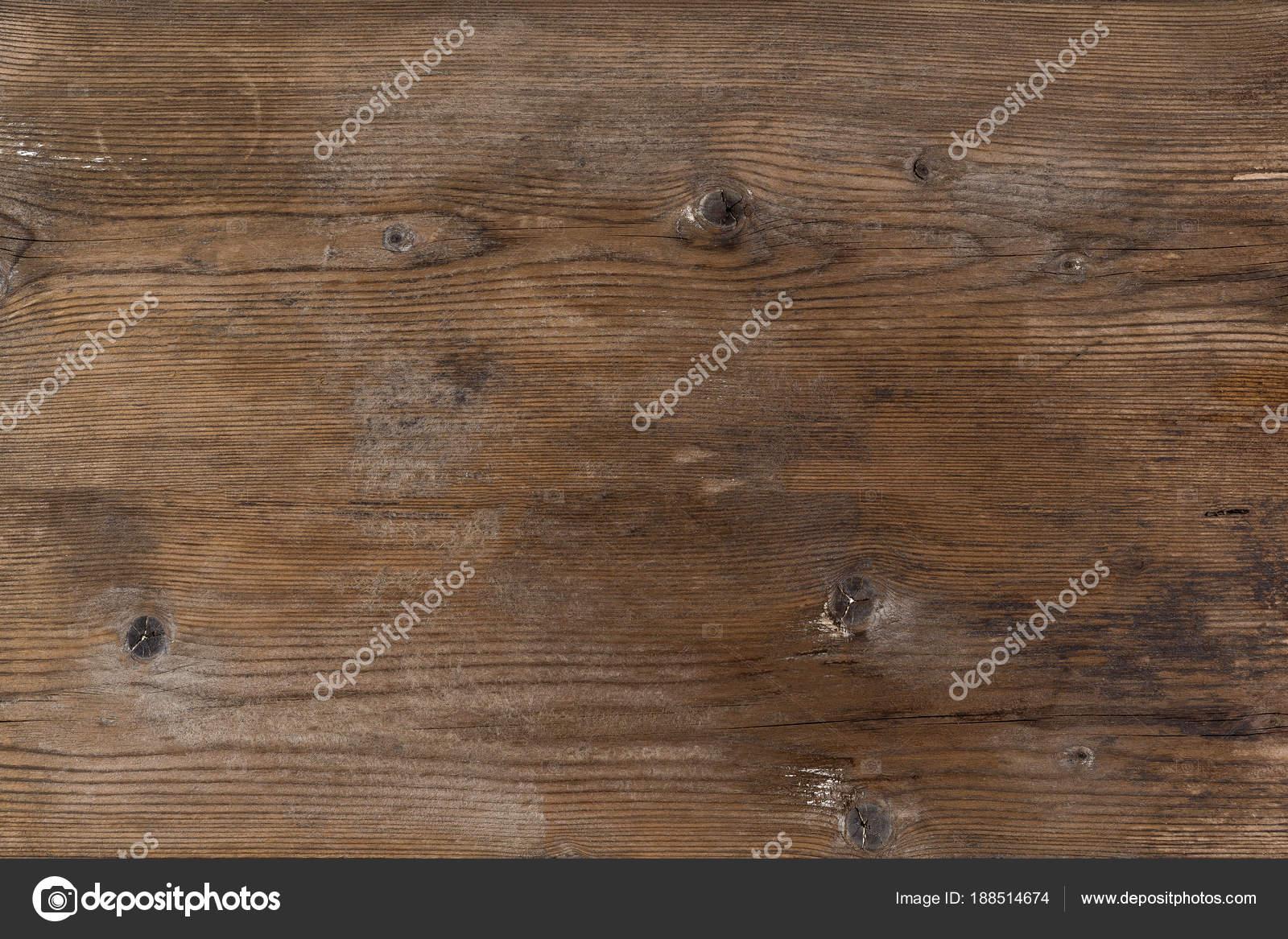 alten ländlichen holzteil von braun holzfarben, detaillierte plank