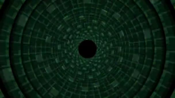kaleidoskopický kruhy 2