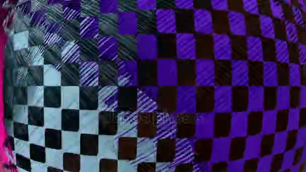 barevné kostkované pozadí abstraktní
