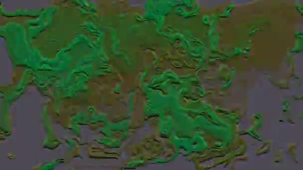 Mramorové Sky abstraktní pozadí 21