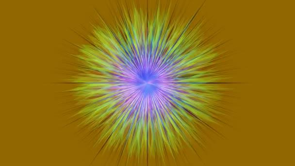 Abstraktní barevné pozadí 11