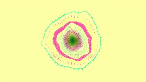 Barevné pozadí abstraktní 16