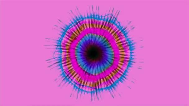 Abstraktní barevné pozadí 12