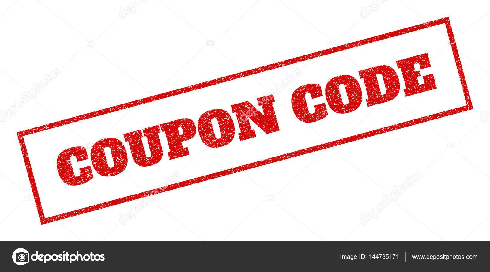 Coupon Code Stempel — Stockvektor © tatyana.sibcode.com #144735171