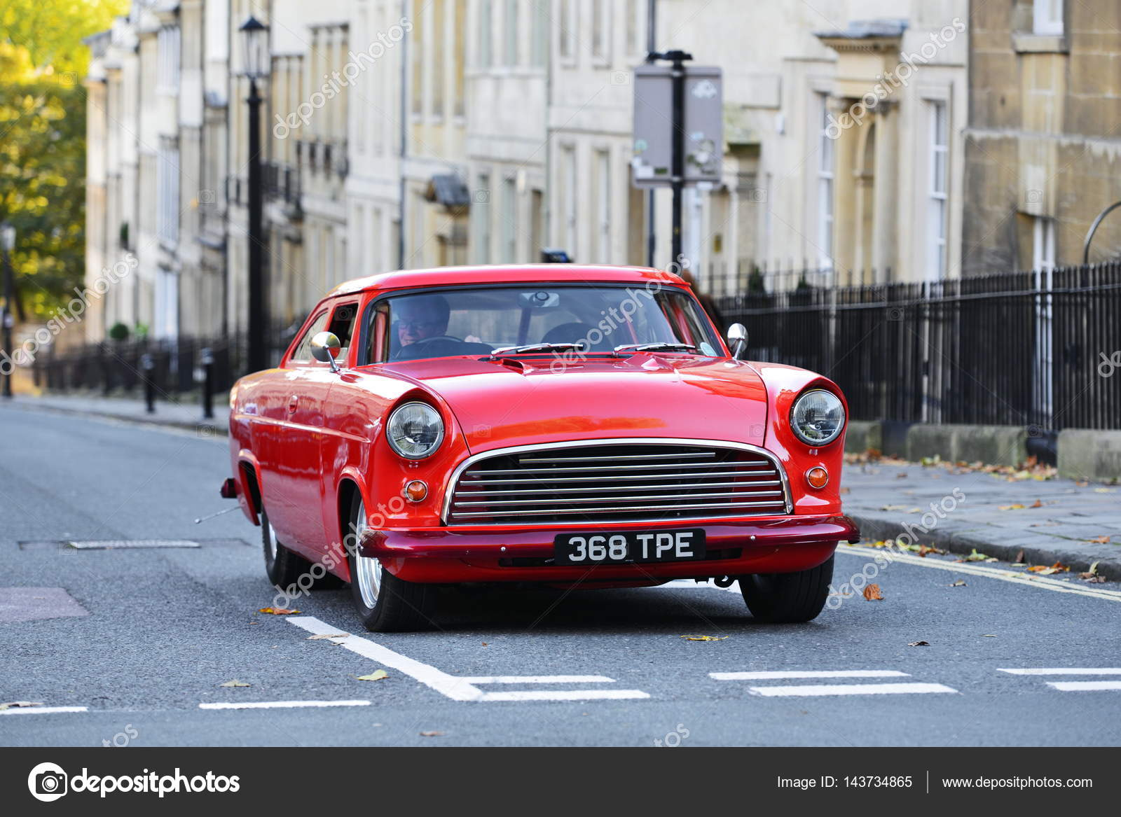 modified classic muscle car – Stock Editorial Photo © 1000Words ...