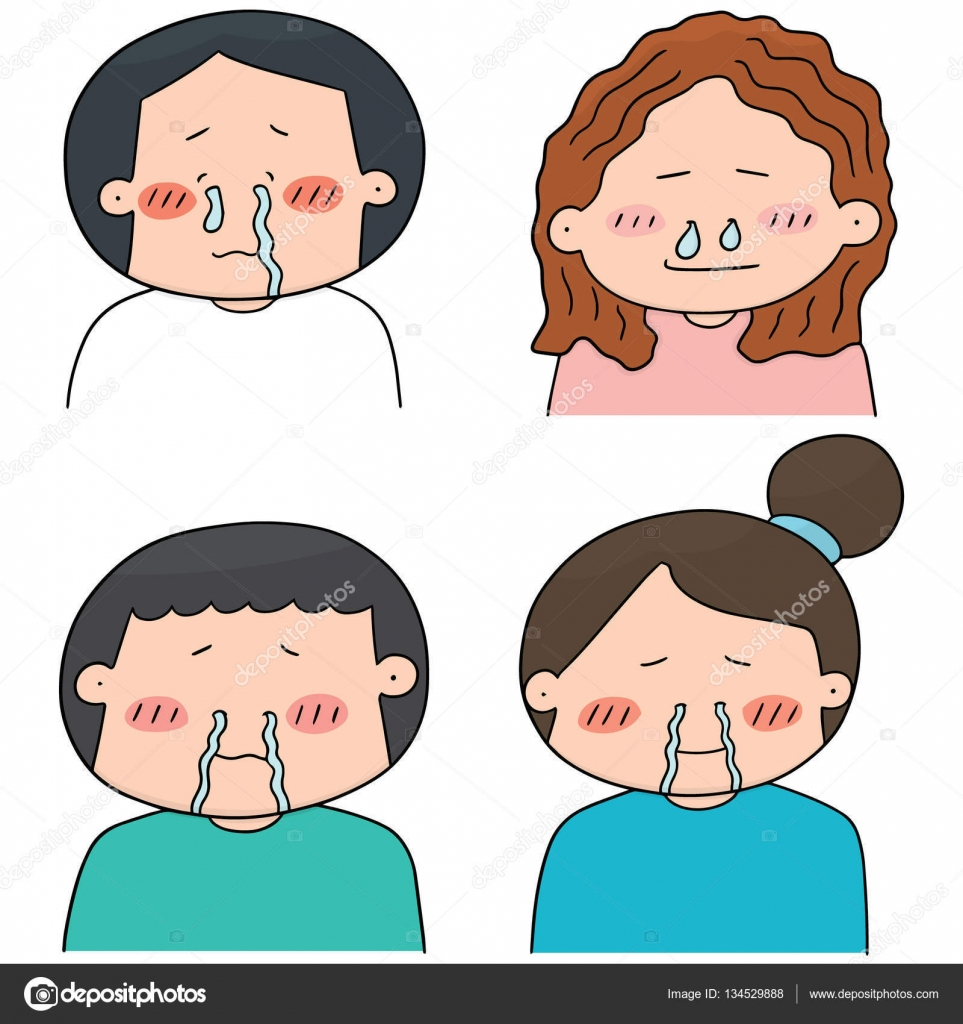 ᐈ Nose Drawing Cartoon Stock Pictures Royalty Free Ill Man Runny Nose Cartoon Vectors Download On Depositphotos