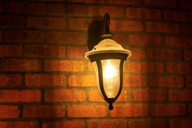Vintage lighting lamp