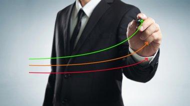 Market leader concept