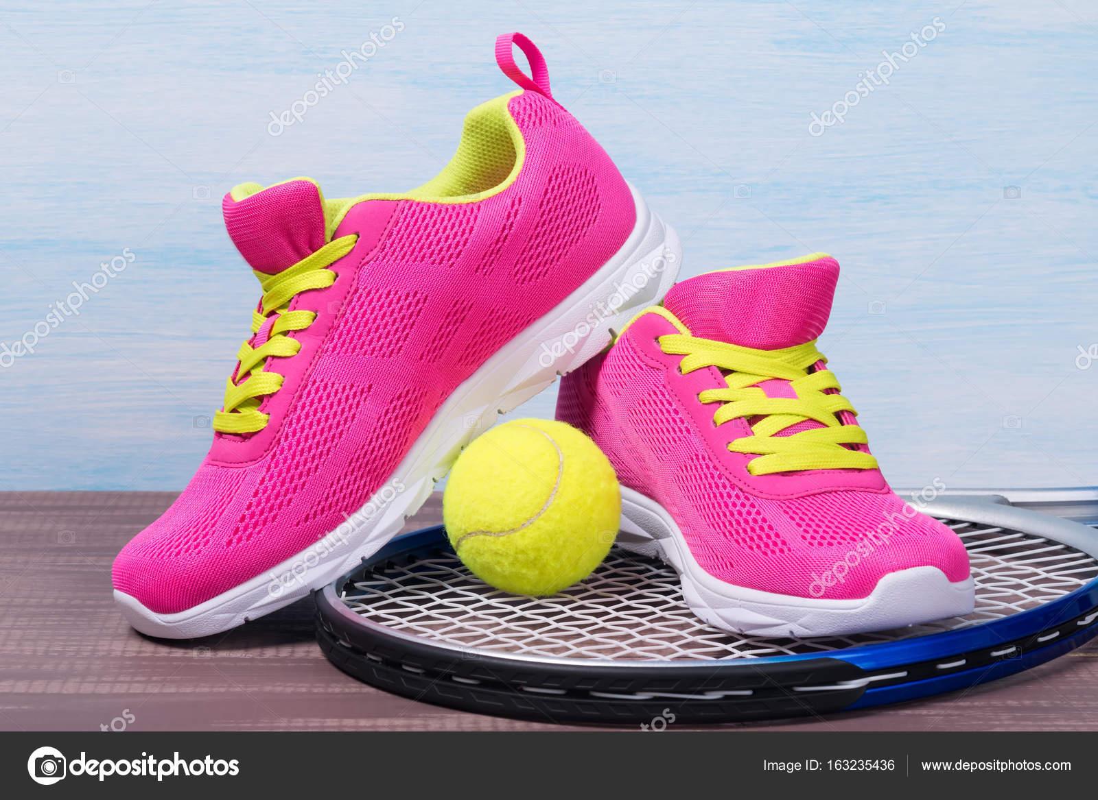 Con A Da Scarpe Per Giocare Set Tennis Dentellare 6bgf7yYv