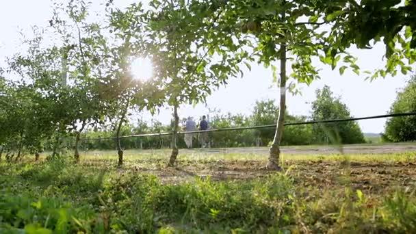 Zemědělci zkontrolovat zahrady