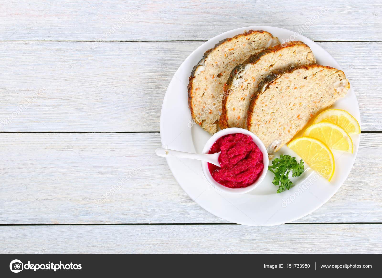 Pancar ile horseradish pişirmek nasıl