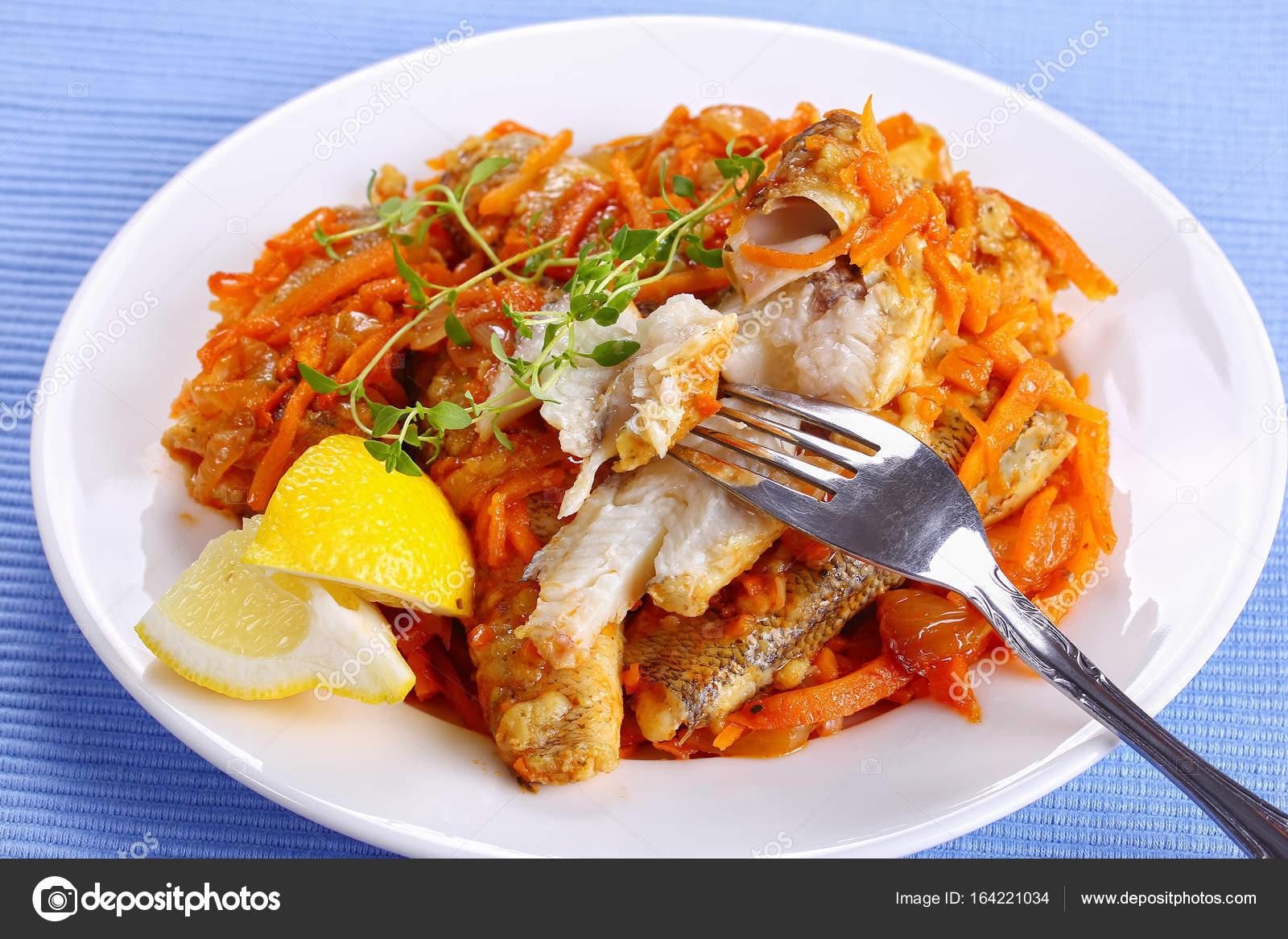 recetas saludables pescado blanco