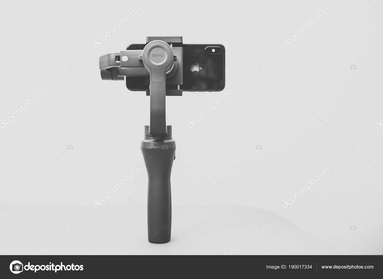 Dji Osmo Mobile 2 Stock Editorial Photo Afotoeu 190017334