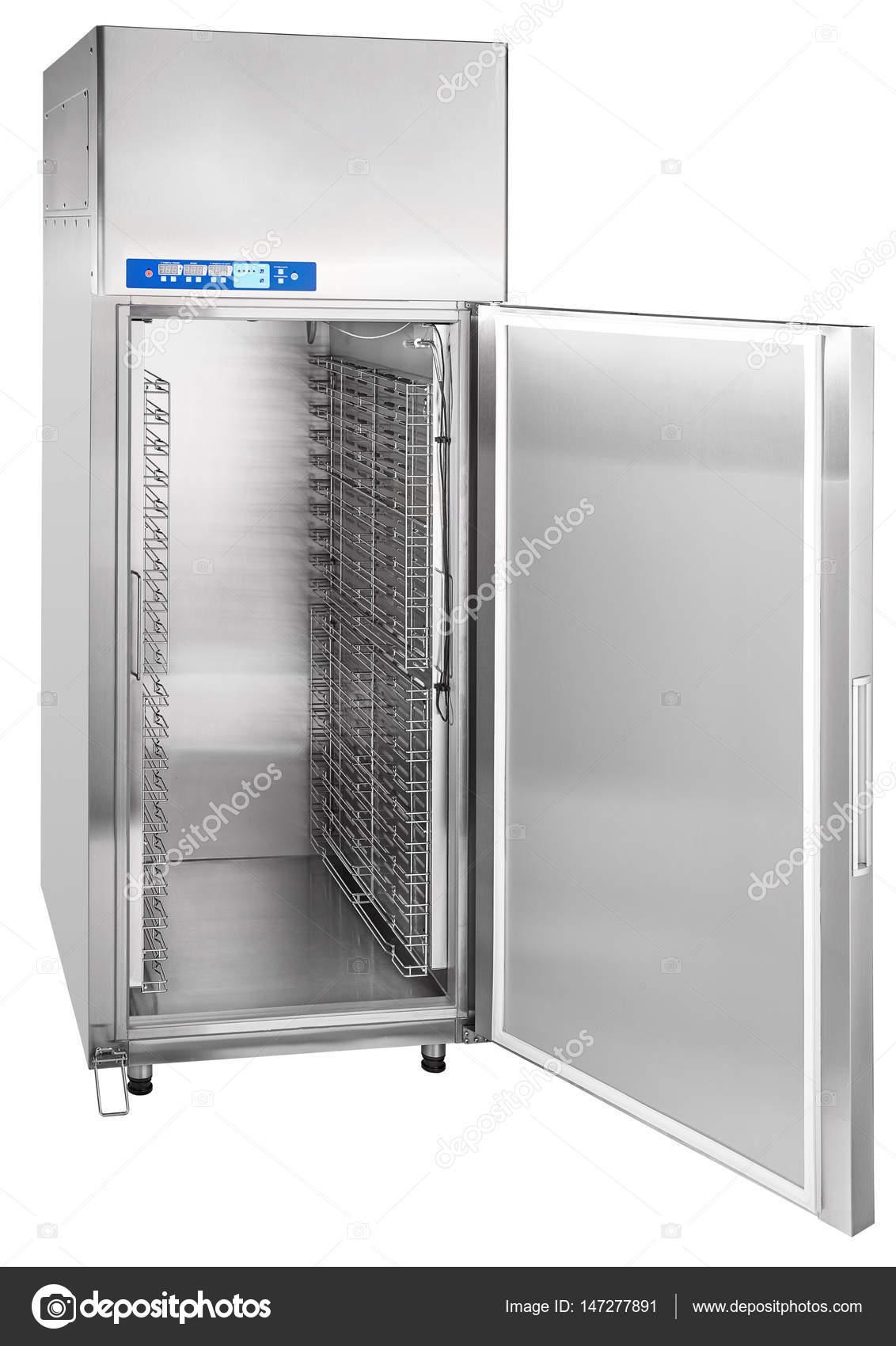 Fantastisch Industrie Kühlschrank Ideen - Schlafzimmer Ideen ...