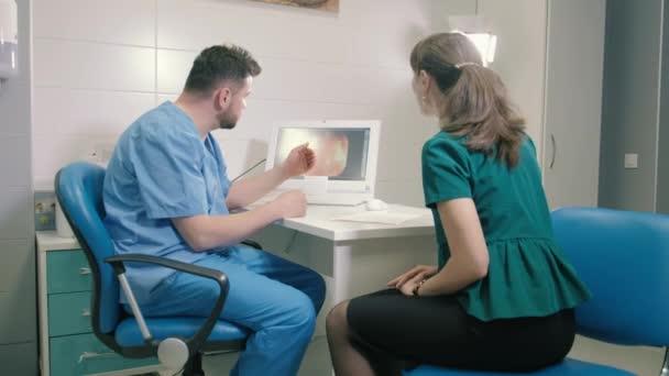 Видео ролики гастроскопия страховая медицинская компания макс в санкт-петербурге