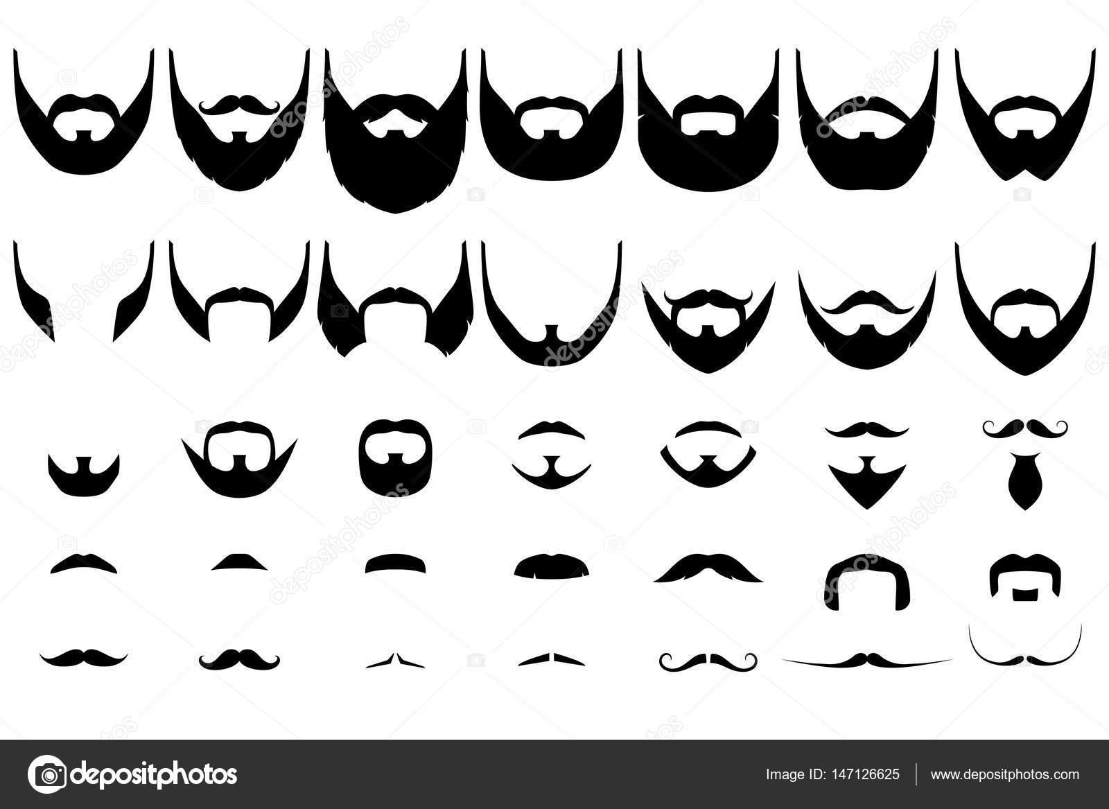 les styles de barbes affordable cheap affordable style de