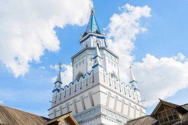 Izmailovo Kremlin - Moscow