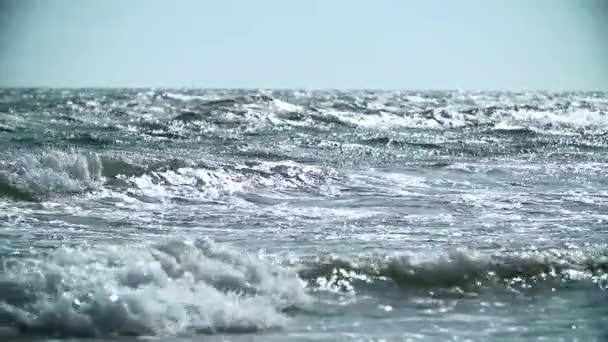 moře a vlny