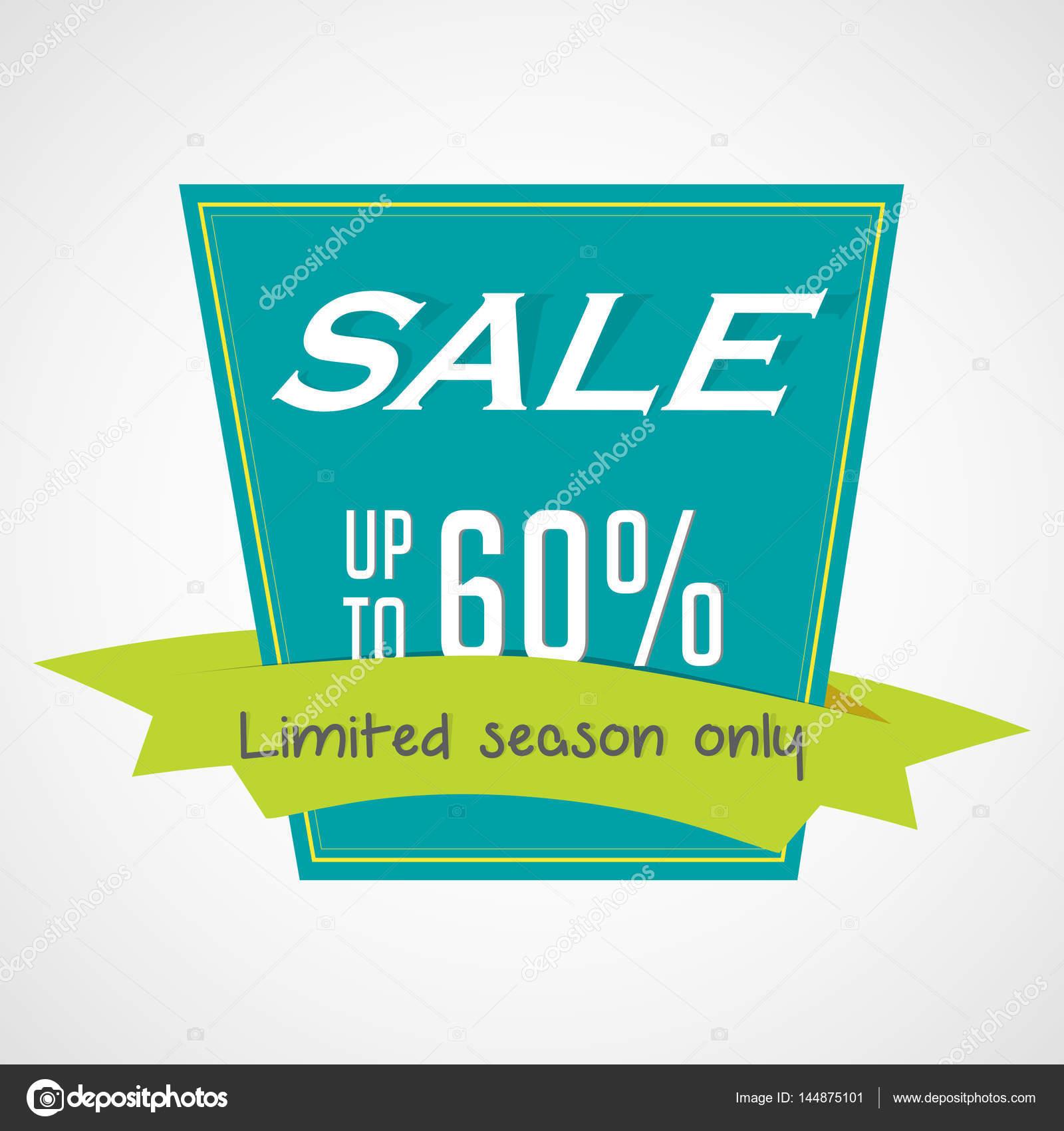 sales tag templates stock vector awdsin gmail com 144875101