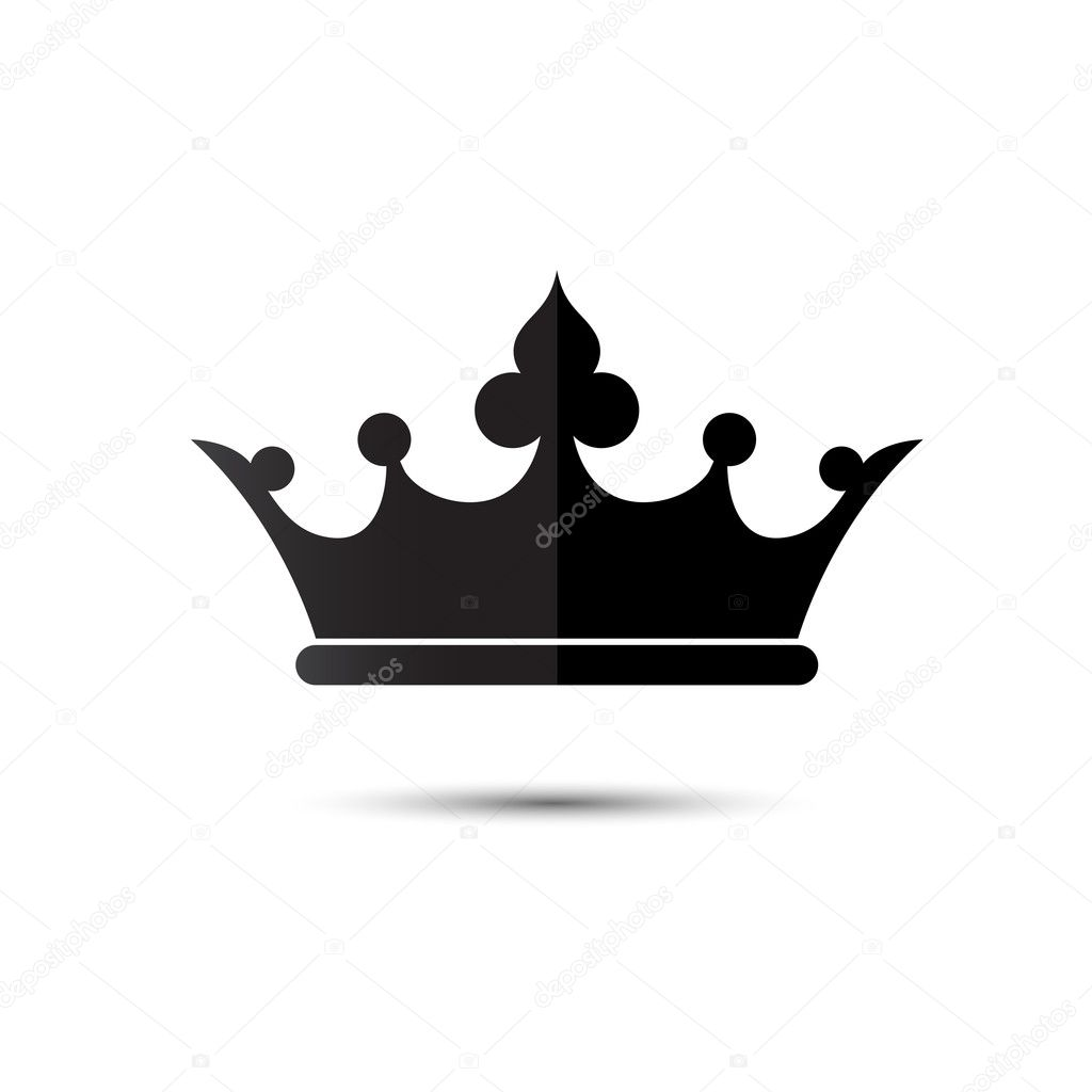 crown symbol my deepest condolences of leaving king of thailan rh depositphotos com king crown logo png king crown logo design