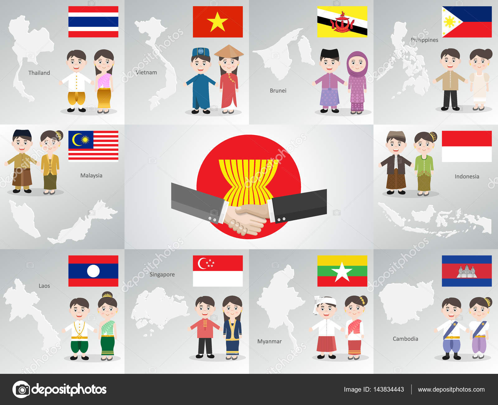 aec asian economic community The asean economic community (aec) aims to implement economic integration initiatives to create a single market across asean member states on 20.