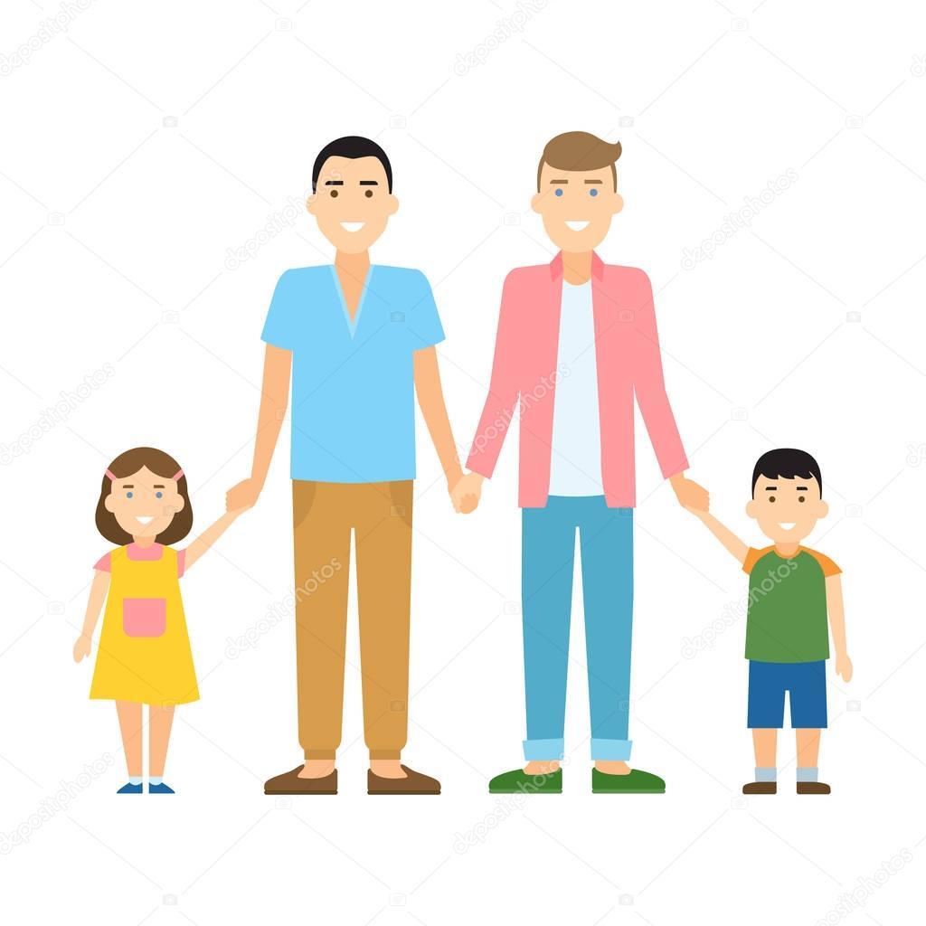 familia gays