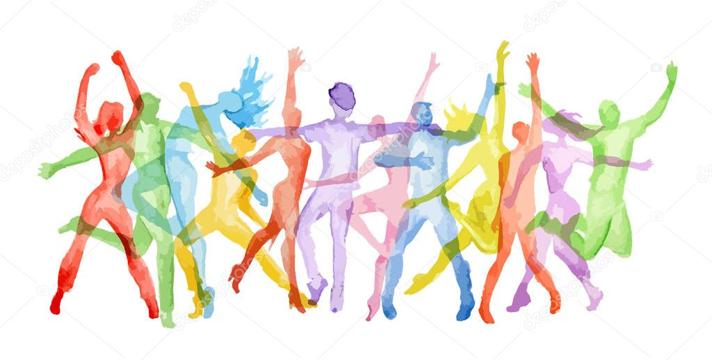 dance #hashtag