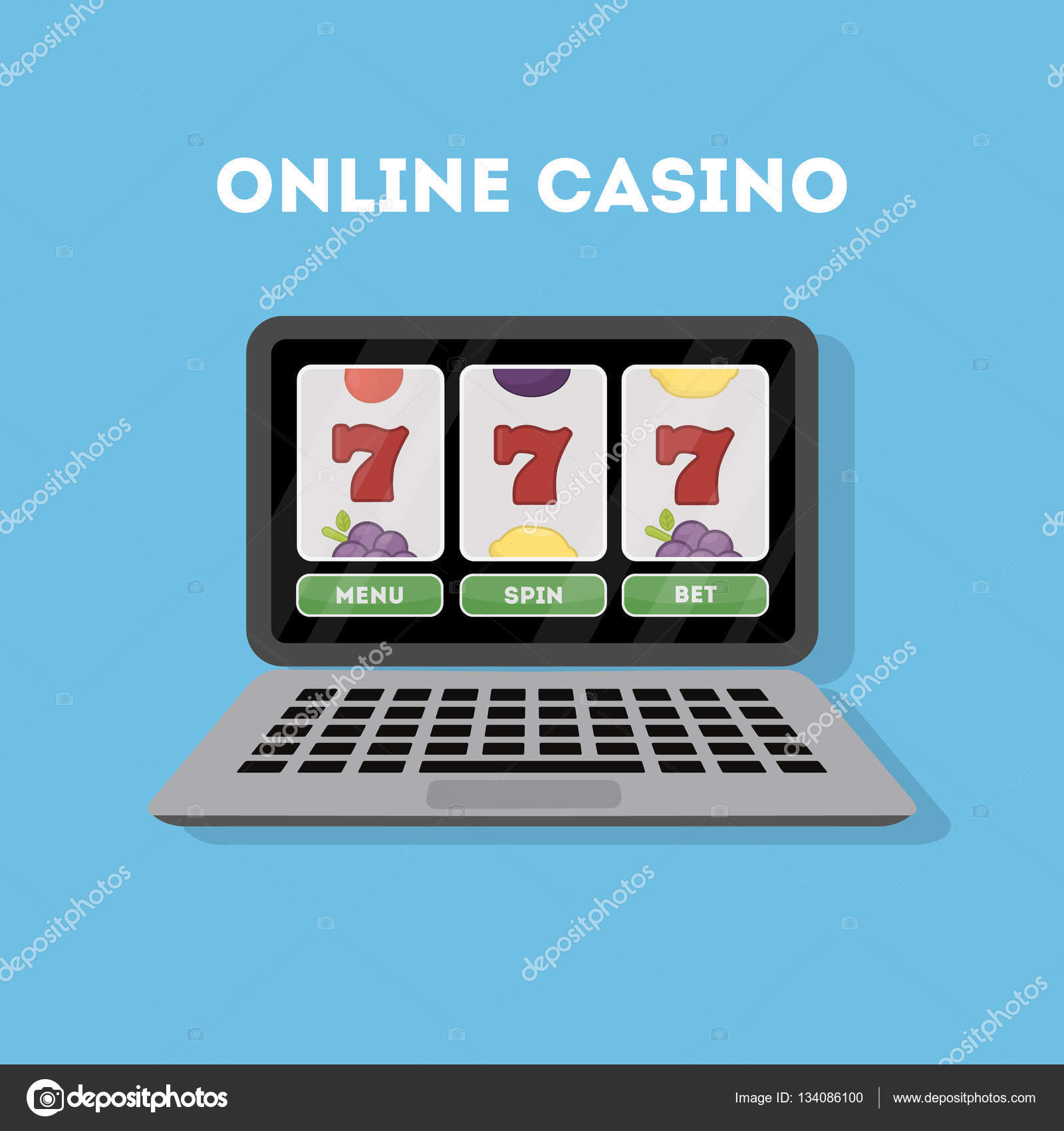 online casino stocks