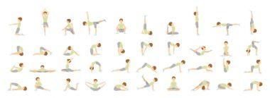 Yoga for kids.