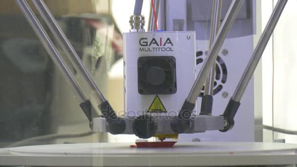 Altas temperaturas Festival Wroclaw 3d impresión de fundición moldes ...