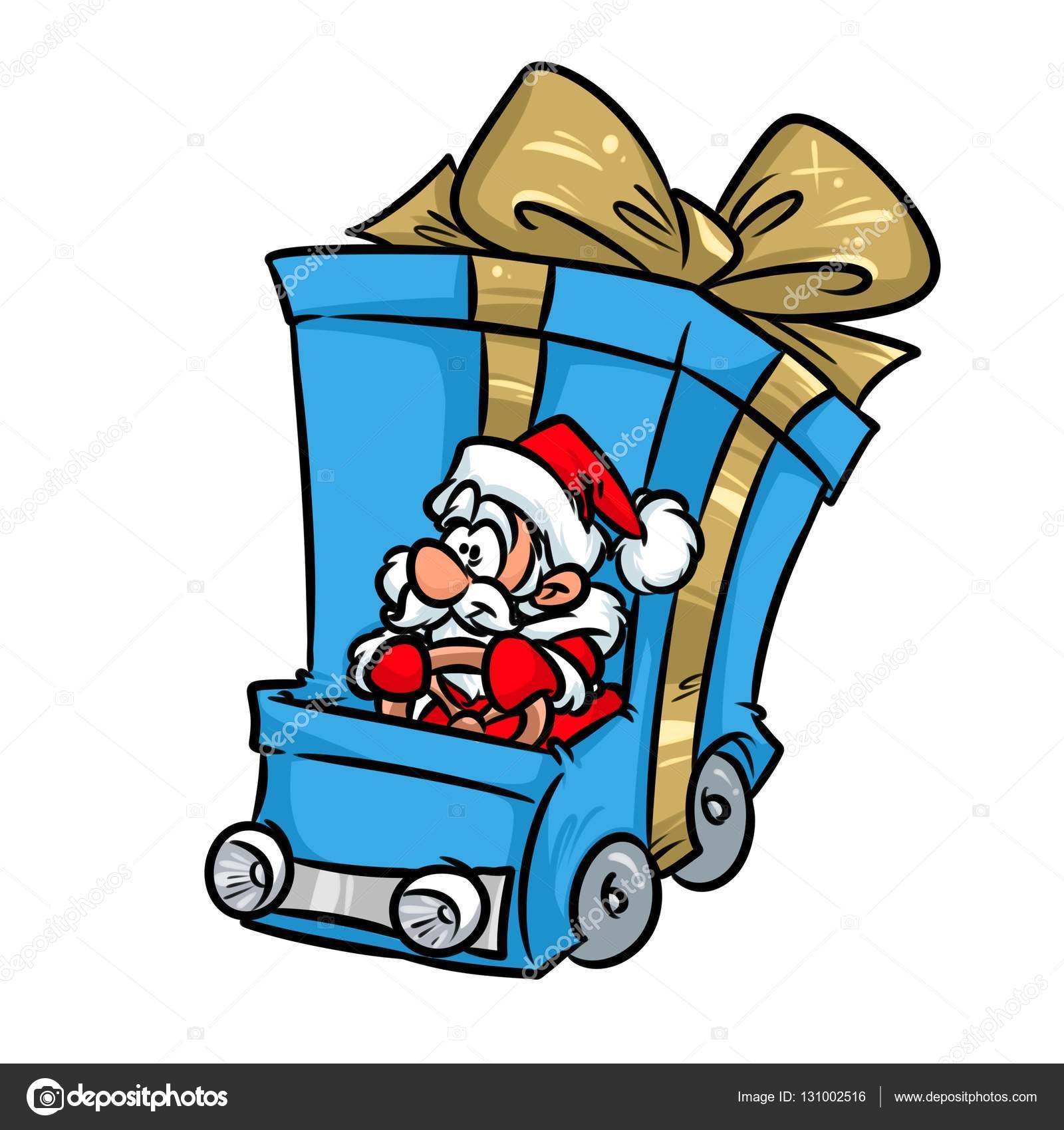 Auto related christmas gifts