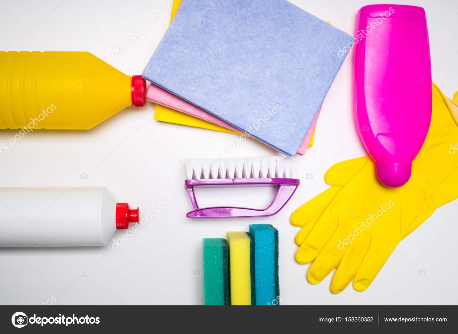 Gama de productos para la cocina y el ba o de limpieza for Productos para cocina