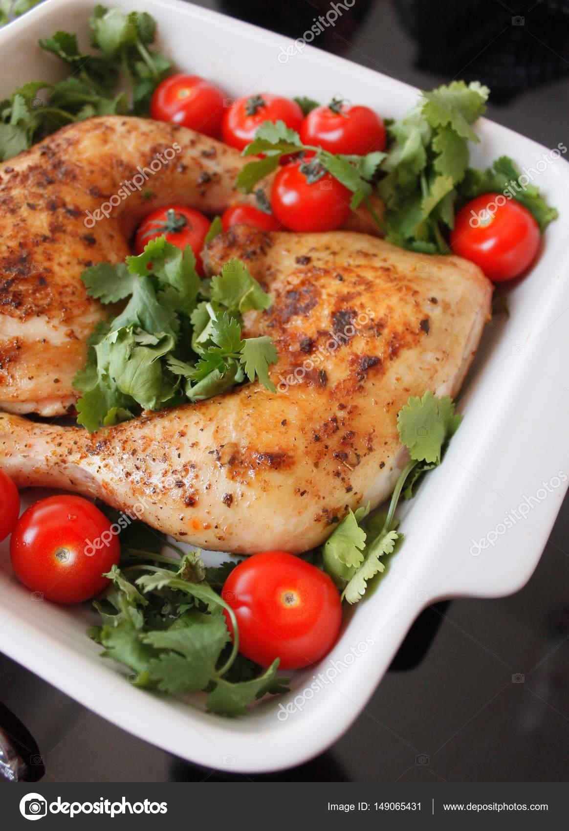 Kiraz Dünyası: tavuklu yemekler