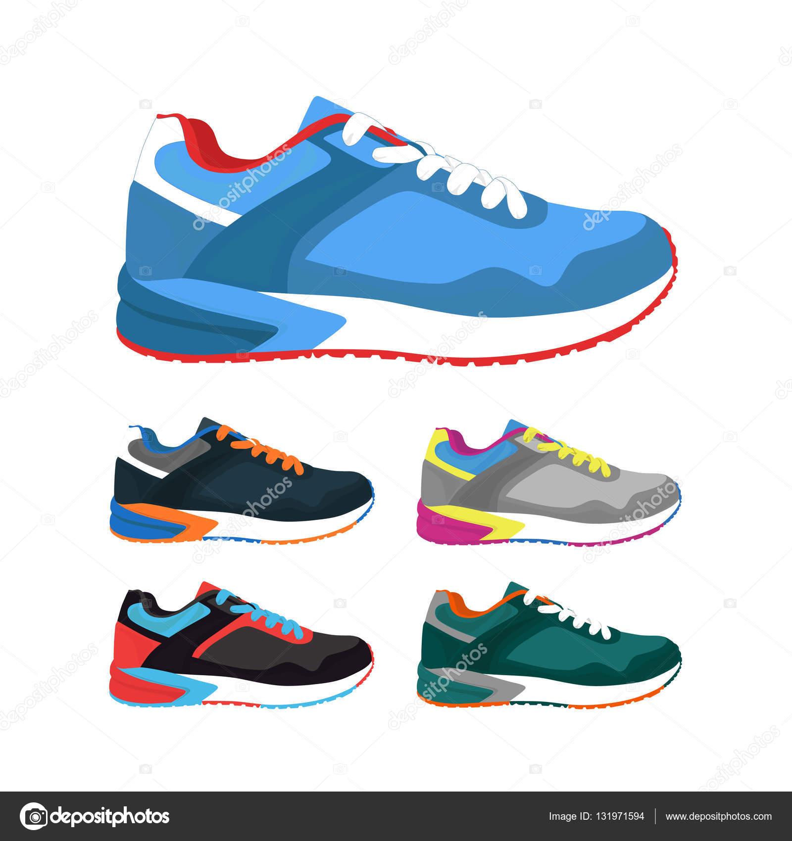Buty Do Biegania : Stylowe buty