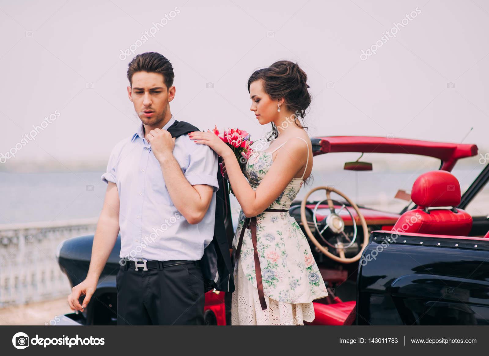 Regole per la datazione di un ragazzo auto