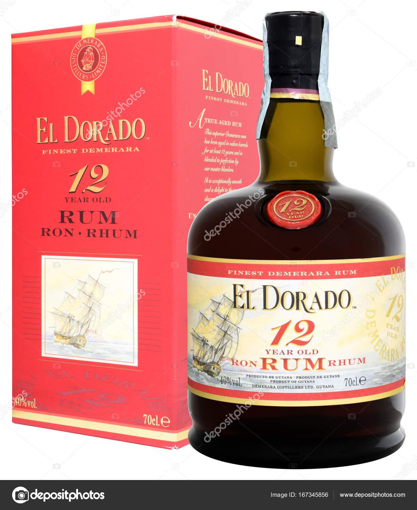 Ελ Ντοράντο