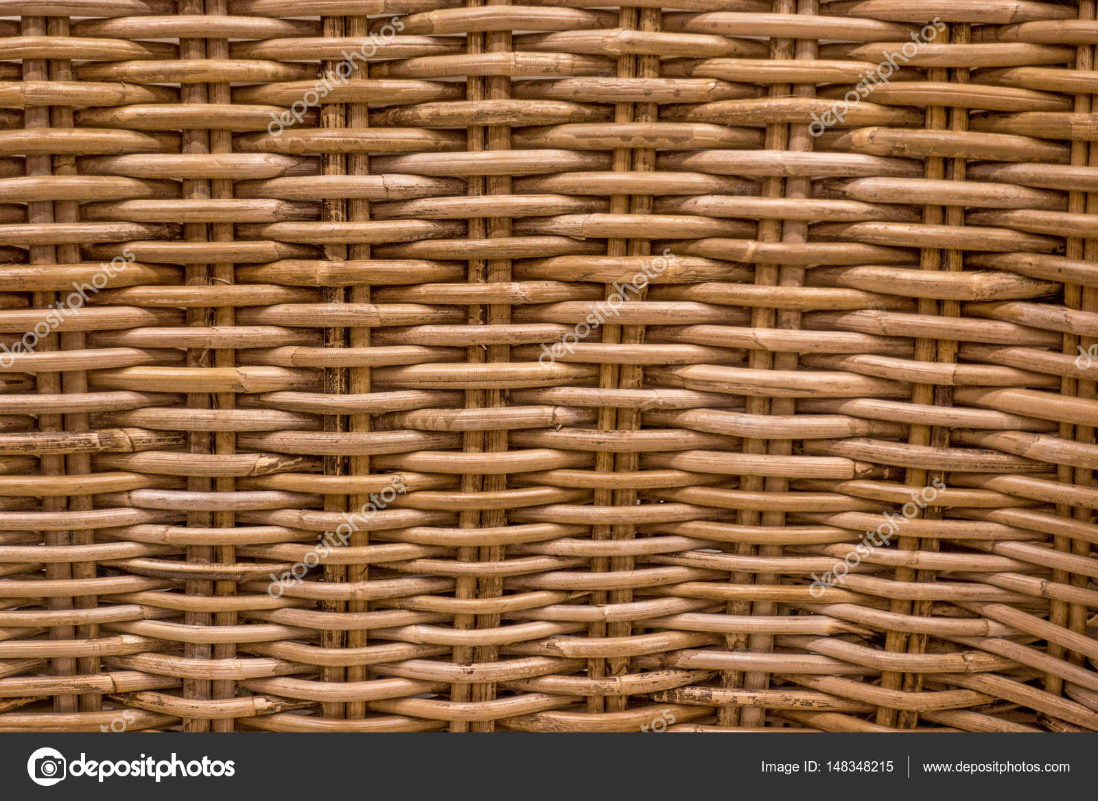 e1d5cb80863f8 Wicker basket structure texture — Stock Photo © fortsite  148348215