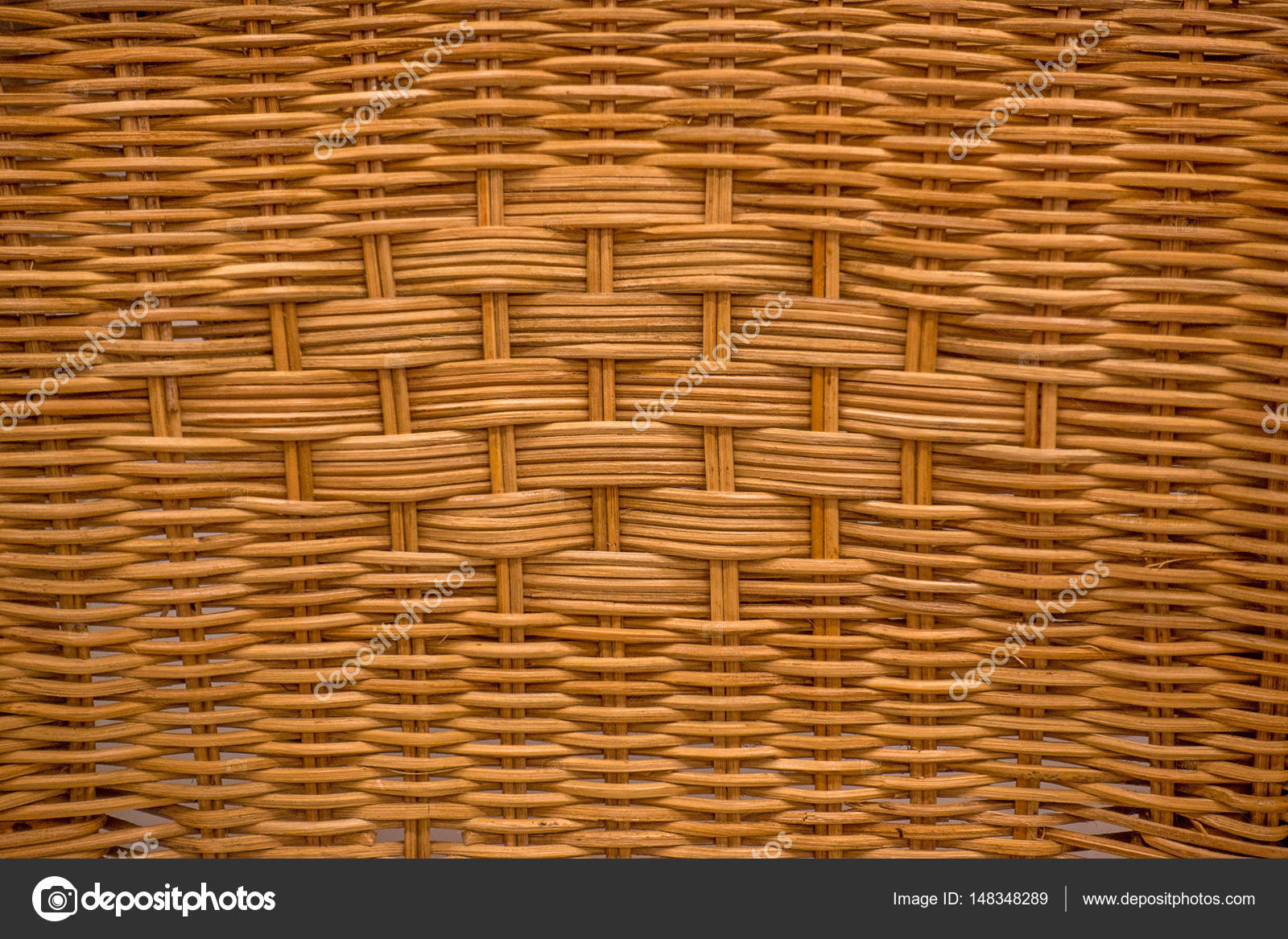 0a5fc1cc75ea8 Wicker basket structure texture — Stock Photo © fortsite  148348289