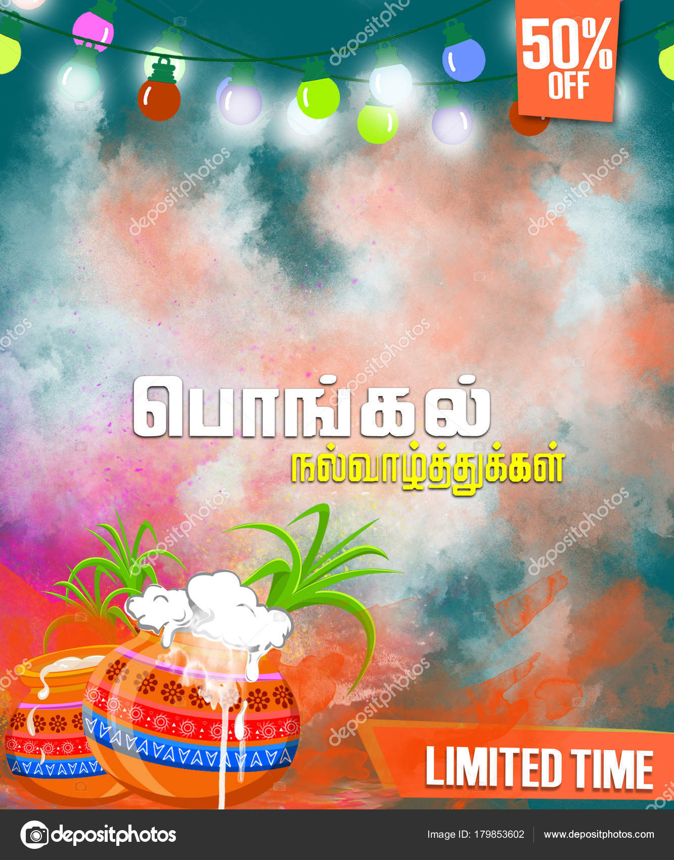 Illustration happy pongal greeting card background happy pongal illustration happy pongal greeting card background happy pongal translate tamil stock photo m4hsunfo