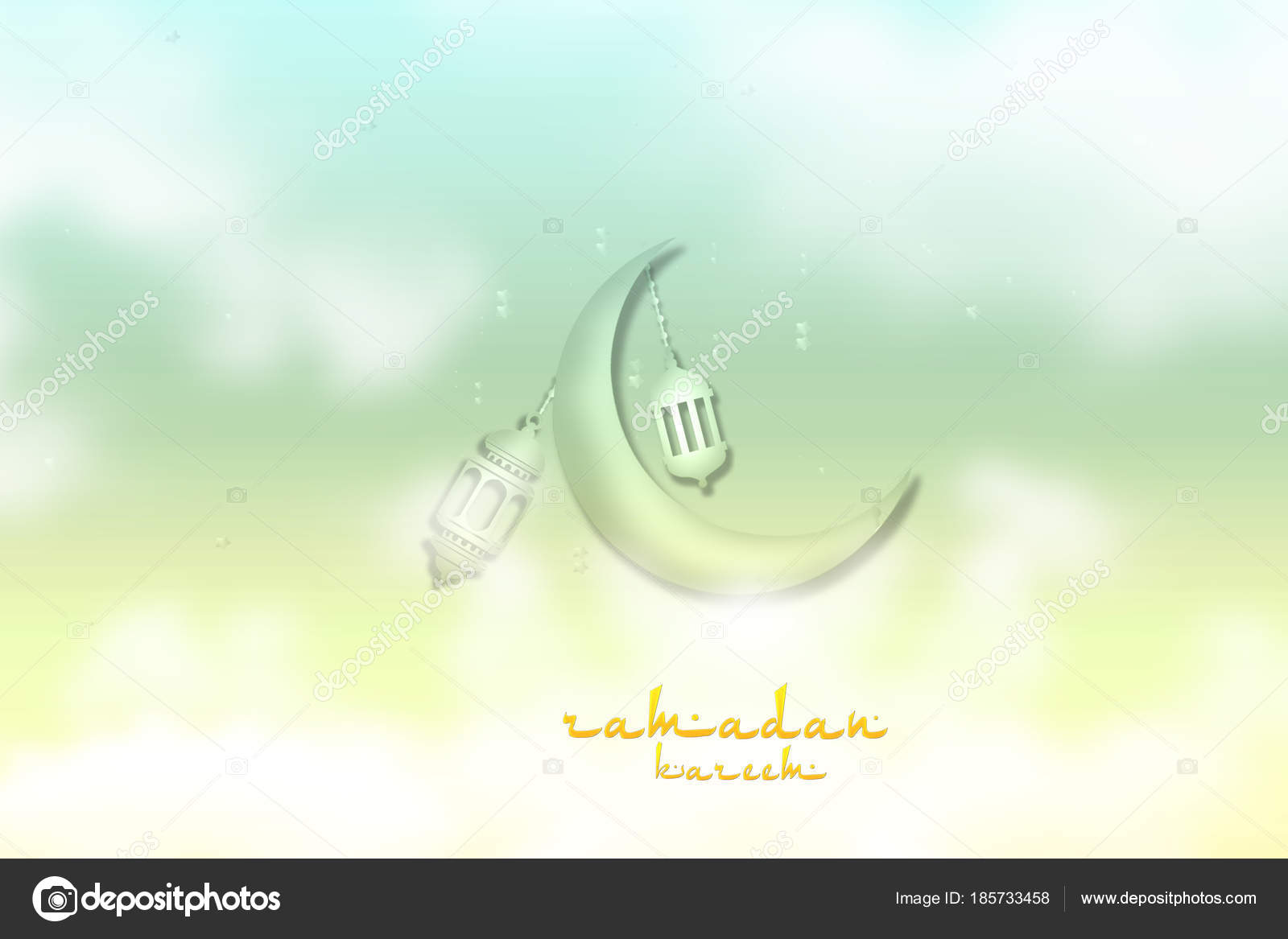 eid mubarak design background illustration designs for greeting card poster and banner stock photo c avpk 185733458 https depositphotos com 185733458 stock photo eid mubarak design background illustration html